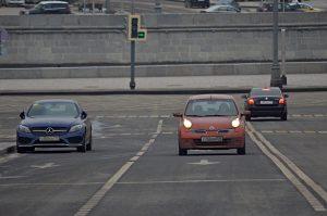 Дефекты на дорожном полотне устранили в районе. Фото: Анна Быкова