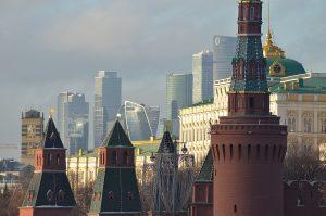 Москва привлечет 70 млрд руб инвестиций за счет эмиссии зеленых облигаций. Фото: Анна Быкова