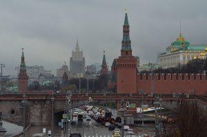 Московский Кремль закроют для посещения в праздник Победы. Фото: Анна Быкова