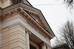 Концерт-лекция пройдет в районной библиотеке. Фото: Анна Быкова