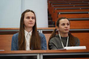 День открытых дверей состоится в Российском гуманитарном университете. Фото: Денис Кондратьев