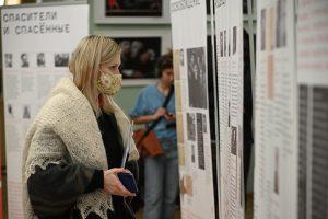 Выставку открыли в Музее имени Николая Островского. Фото: Алексей Орлов, «Вечерняя Москва»