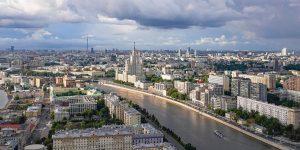 Власти Москвы и бизнес запускают программу стимулирования вакцинации пожилых людей. Фото: сайт мэра Москвы