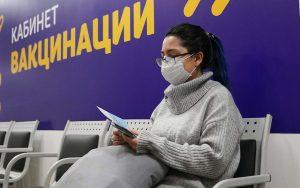 В ТиНАО продлили работу выездных бригад вакцинации от COVID-19. Фото: сайт мэра Москвы