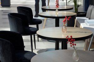 Торговые центры и кафе будут работать в привычном режиме в период майских праздников. Фото: Анна Быкова