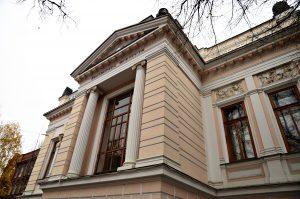 Концерт ко Дню Победы состоится в районной библиотеке. Фото: Анна Быкова