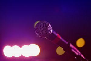 Отчетный концерт провели в стоматологическом университете. Фото: pixabay.com