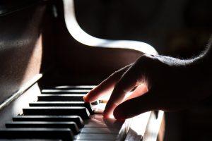 Концерт-беседа состоится в районной библиотеке. Фото: pixabay.com