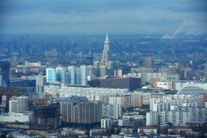 Домашний режим для граждан 60+ в Москве будет введен в облегченном формате. Фото: архив, «Вечерняя Москва»