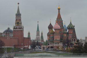 Мавзолей и некрополь у Кремлевской стены закроют в День России. Фото: Анна Быкова
