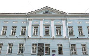 Историческое здание в районе утвердили в качестве предмета охраны. Фото: сайт мэра Москвы