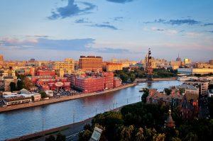 Площадка от Правительства Москвы будет функционировать на креативной неделе. Фото: Александр Казаков, «Вечерняя Москва»