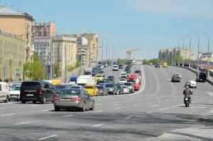 Ремонт дорожного покрытия провели в районе. Фото: Анна Быкова