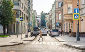 Новый пешеходный маршрут появился в районе. Фото: сайт мэра Москвы
