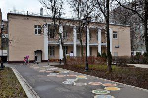 Культурный центр «Новослободский» проведет квест по Москве. Фото: Анна Быкова