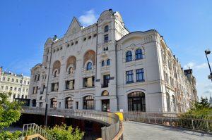Представители Политехнического музея проведут лекцию. Фото: Анна Быкова