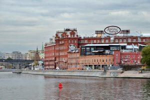 В Москве стартует второй набор программы StartHub.Moscow. Фото: Анна Быкова