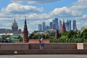 Москва продолжит создавать креативные технопарки. Фото: Анна Быкова