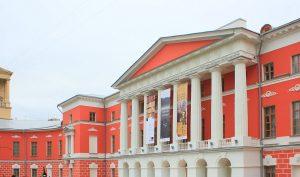 Новую выставку представят в Музее современной истории России. Фото: сайт мэра Москвы