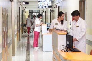 Треть детских поликлиник столицы перейдут на ведение только электронных медкарт до конца года. Фото: сайт мэра Москвы
