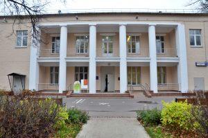 Концерт организовали в Культурном центре «Новослободский». Фото: Анна Быкова