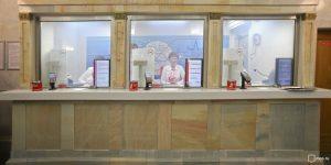 Тематическая карта «Тройка» появилась на станции метро в районе. Фото: официальный сайт мэра Москвы