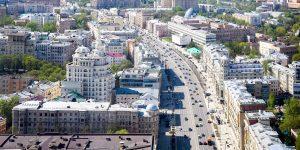 Лекции организуют в «Доме на Брестской». Фото: официальный сайт мэра Москвы