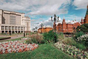 Размер матпомощи ветеранам к годовщине Битвы под Москвой составит 40 тыс рублей. Фото: сайт мэра Москвы