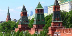 Музеи Московского Кремля проведут онлайн-лекцию из цикла «Россия при первых Романовых». Фото: официальный сайт мэра Москвы