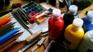 Творческий вечер проведут в школе «Катюша». Фото: pixabay.com