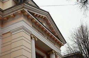 Магию тишины покажут в театре имени Алексея Боголюбова. Фото: Анна Быкова
