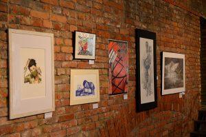 Выставка стартует в культурном центре «Новослободский». Фото: Анна Быкова