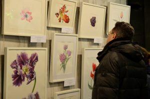 Культурный центр «Новослободский» представит новую выставку. Фото: Анна Быкова