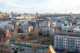 Столица стала лауреатом в номинациях конкурса World Travel Awards. Фото: сайт мэра Москвы