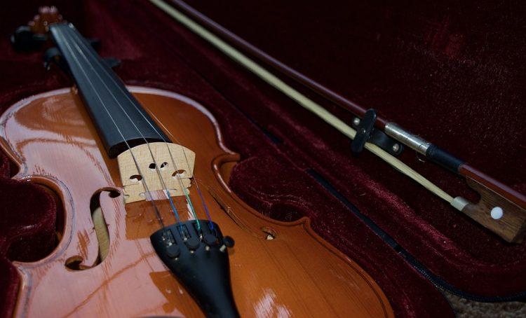 Классическая музыка прозвучит в «Боголюбовке». Фото: pixabay.com